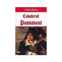 Cavalerul Hardy de Passavant, vol. 4 -Cavalerul Passavant