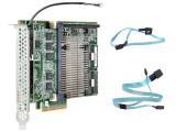 "Raid Controller HP P840 12GB SAS 4GB FBWC + Cabluri SAS DL380 Gen9 12 LFF (3.5"")"