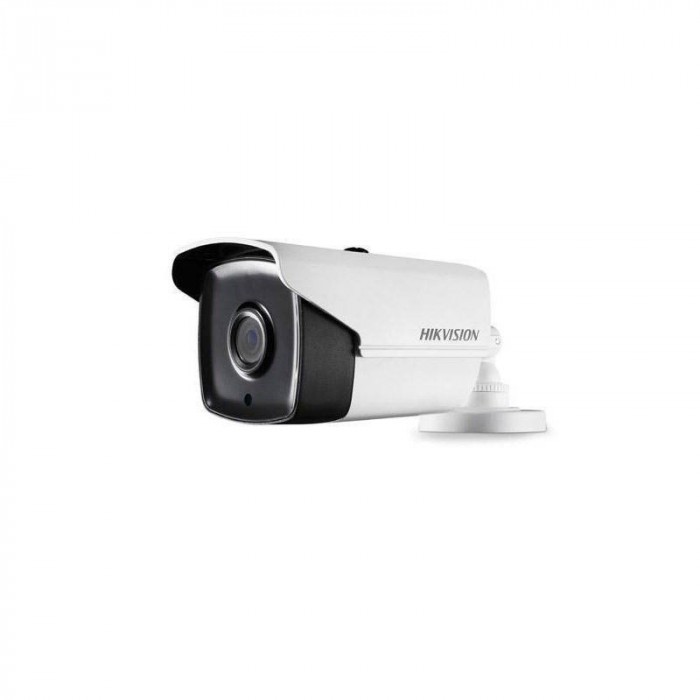 Camera supraveghere Hikvision DS-2CE16H0T-IT3F28 Turbo HD Bullet 5MP 2.8MM IR40M