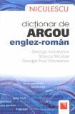 Dictionar de argou englez-roman | George Volceanov, Raluca Nicolae, George Paul Volceanov