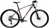 Bicicleta Mtb Devron Riddle R7.9 L 495 mm Cool Grey 29 inch