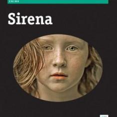 Sirena | Camilla Lackberg