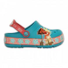 Copii casual Crocs Lights Disney Moana