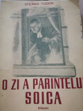 O zi a parintelui Soica, Stepan Tudor, 1951