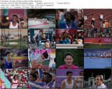 Olimpiada Los Angeles '84 - Film oficial HD 1080p, BLU RAY, Engleza