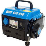 Generator de curent pe benzina GSE 950 1500W Guede GUDE40626