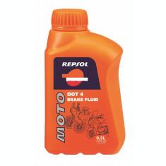 Lichid frana DOT4 0,5L, Repsol