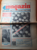 Magazin 30 iulie 1983-poezii adrian paunescu,si art. si foto cheile turzii