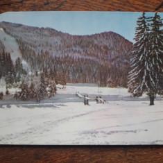 Carte postala, Circulata, Printata