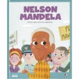 Micii Eroi. Nelson Mandela