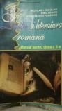 Limba si literatura romana - manual pentru clasa a X-a - Nicolae I. Nicolae 1999, Clasa 10, Limba Romana