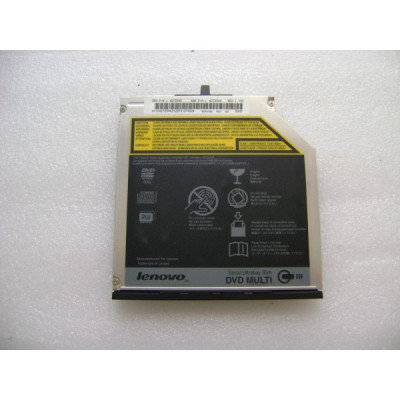 Unitate optica Dvd-Rw SLIM SATA Laptop Lenovo T500 foto