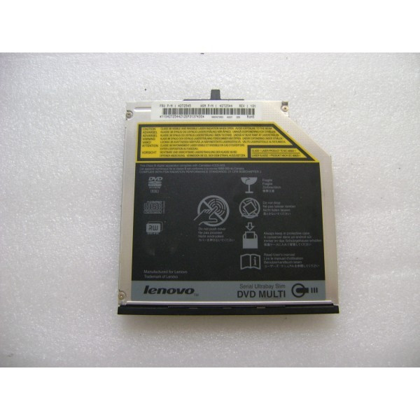 Unitate optica Dvd-Rw SLIM SATA Laptop Lenovo T500