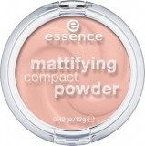 Pudra Essence Mattifying 10