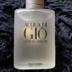 Giorgio Armani Acqua Di Gio 100ml │Parfum Tester