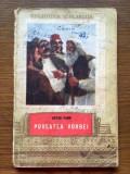 POVESTEA VORBEI DE ANTON PANN, EDITURA TINERETULUI, 1953, Bibliotea scolarului