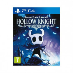 Hollow Knight 2019 Ps4