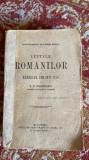 Cumpara ieftin Luptele romanilor in resbelul din 1877-1878,de t.c vacarescu -bucuresti,an 1887