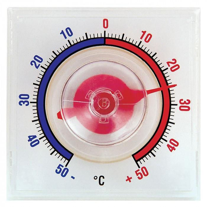 Termometru analogic de fereastra Koch Mobil 50200