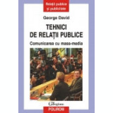 Tehnici de Relatii Publice