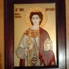 Icoana Sf Stefan