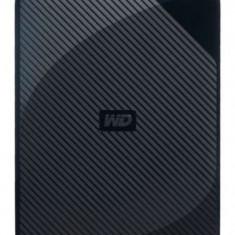 HDD Extern Western Digital GameDrive 4TB, 2.5inch, USB 3.0 (Negru)