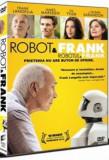 Robotul si Frank / Robot & Frank - DVD Mania Film