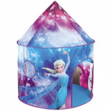 Cort de joaca John Frozen 2 cu lampa 100x100x135 cm