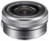 Obiectiv Foto Sony SEL-P1650 16-50mm f/3.5-5.6 OSS