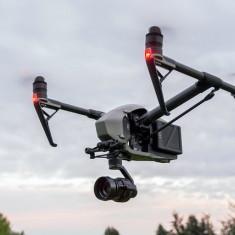 Drona DJI Inspire 2