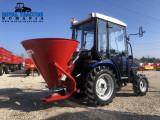 Cosmo PS 300 masina de imprastiat sare sau ingrasaminte