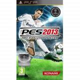Pro Evolution Soccer 2013 PSP, Sporturi, 3+, Single player, Konami
