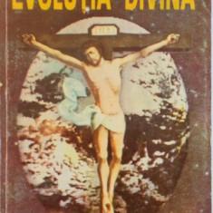EVOLUTIA DIVINA , DE LA SFINX LA CHRISTOS de EDOUARD SCHURE , 1994