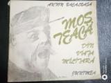 Mos Teaca din viata militara-Anton Bacalbasa