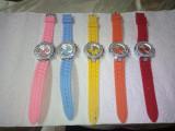 Set 5 ceasuri Geneve quartz