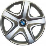 Set 4 Capace Roti Kerime R17, Potrivite Jantelor de 17 inch, Pentru BMW, Model 500