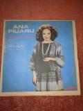 Ana Piuaru De Ziua Mamei-Melodii De Temistocle Popa 1989 Electrecord vinil LP