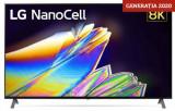 Televizor LED LG 165 cm (65inch) 65NANO953NA, NanoCell, webOS, Full Ultra HD 8K, Smart TV, WiFi, CI+