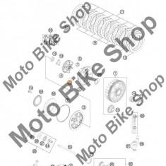 MBS Ghidaj ambreiaj 7,5X33.4 LTM 250 SX 2016 #6, Cod Produs: 78132004000KT