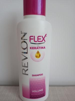 Sampon pentru volum Revlon Flex foto