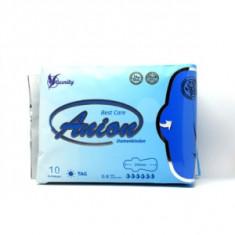 Absorbante igienice de menstruație pentru zi Anion Best Care