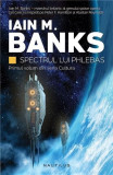 Spectrul lui Phlebas   Iain M. Banks