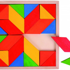 Mozaic PlayLearn Toys, Bigjigs