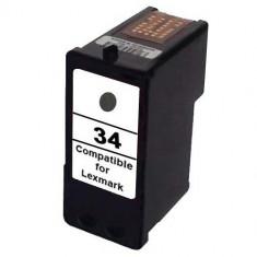 Cartus cerneala Static Control compatibil cu Lexmark 34,18C0034E