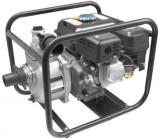 Motopompa EvoSnitary WP76, 5.5 CP, motor 4 timpi, benzina