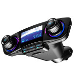 Bluetooth Car Kit FM Transmitter MP3 Player