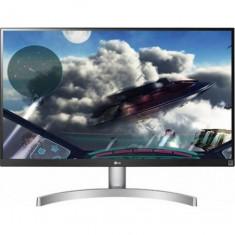 Monitor 27 lg 27uk600-w 4k uhd 3840*2160 ips 16:9 5