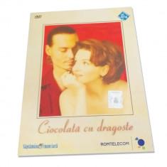 Chocolat, Ciocolată cu dragoste