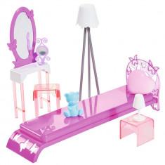 Set Simba Steffi Love Dormitor cu accesorii