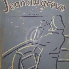 Jean d'Agreve